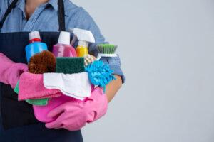 Société de nettoyage B2B
